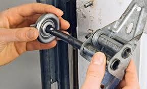 Garage Door Tracks Repair Portland